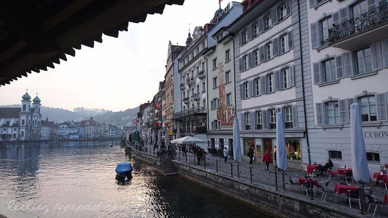 14-Lucerne-Old-Town